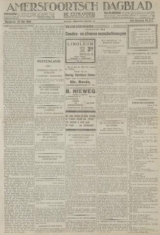 Amersfoortsch Dagblad / De Eemlander 1928-05-24