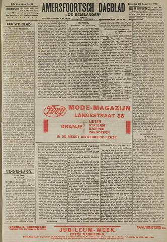 Amersfoortsch Dagblad / De Eemlander 1923-08-25