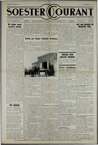 Soester Courant 1963-04-11