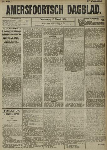 Amersfoortsch Dagblad 1904-03-17