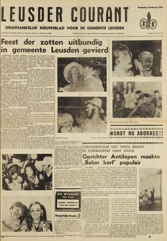 Leusder Krant 1970-02-12