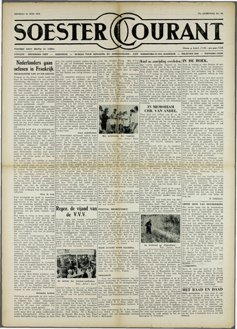 Soester Courant 1959-06-30