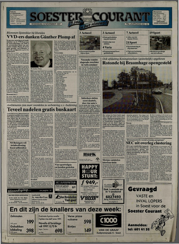 Soester Courant 1997-11-12