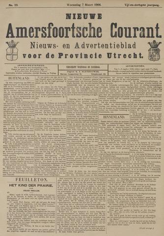 Nieuwe Amersfoortsche Courant 1906-03-07