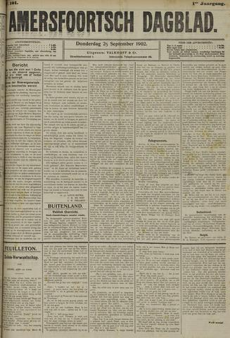 Amersfoortsch Dagblad 1902-09-25