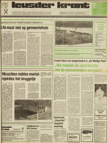 Leusder Krant 1983-05-05