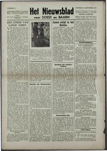 Soester Courant 1943-09-04