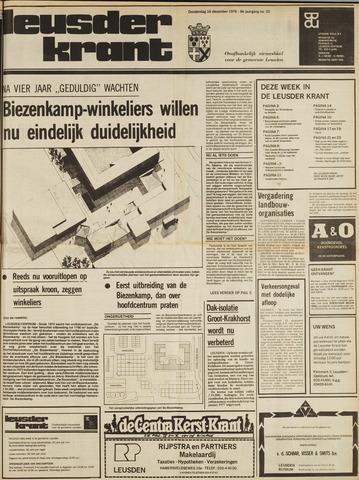 Leusder Krant 1976-12-16