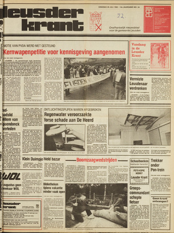 Leusder Krant 1982-07-20