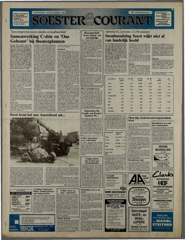 Soester Courant 1989-09-13