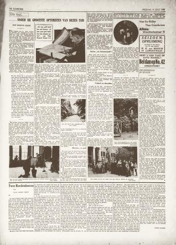 De Eembode 1938-07-15