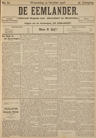 De Eemlander 1906-10-31