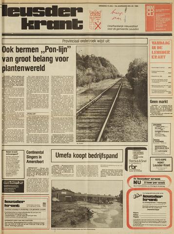Leusder Krant 1980-07-15