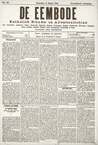 De Eembode 1904-03-12