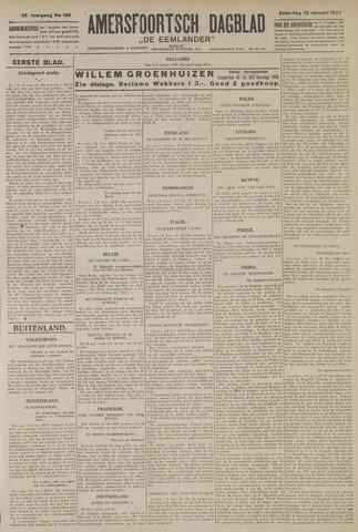 Amersfoortsch Dagblad / De Eemlander 1927-01-15