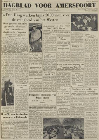 Dagblad voor Amersfoort 1950-03-24