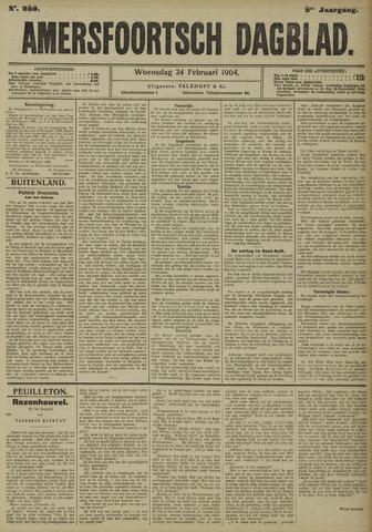 Amersfoortsch Dagblad 1904-02-24