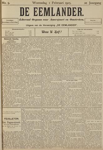 De Eemlander 1905-02-01