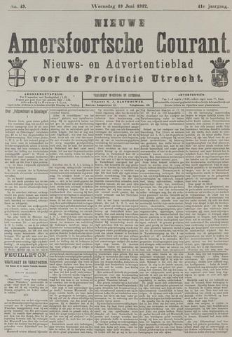 Nieuwe Amersfoortsche Courant 1912-06-19