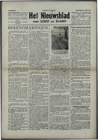 Soester Courant 1943-05-05