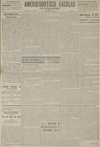 Amersfoortsch Dagblad / De Eemlander 1920-09-02