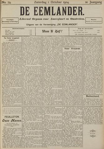De Eemlander 1904-10-01