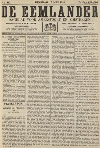 De Eemlander 1910-05-17