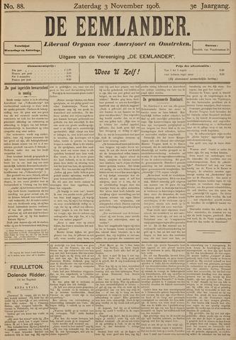 De Eemlander 1906-11-03