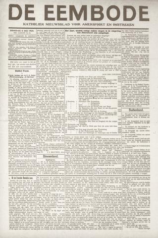 De Eembode 1920-05-11