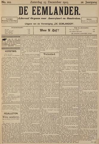 De Eemlander 1905-12-23