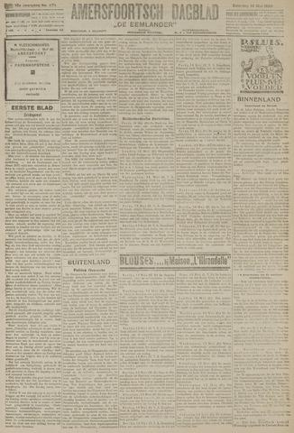 Amersfoortsch Dagblad / De Eemlander 1920-05-15