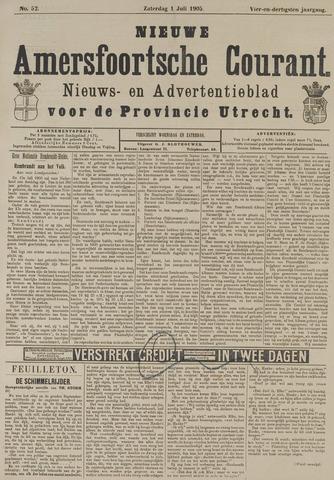 Nieuwe Amersfoortsche Courant 1905-07-01