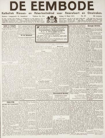 De Eembode 1915-03-12