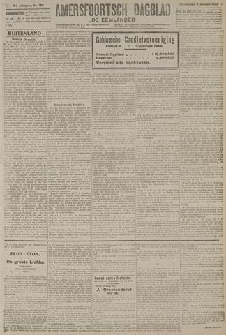 Amersfoortsch Dagblad / De Eemlander 1920-01-08