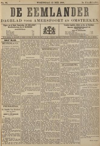 De Eemlander 1908-05-13
