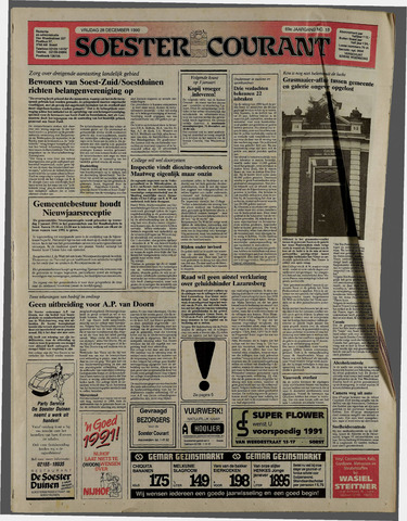 Soester Courant 1990-12-28