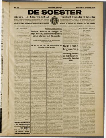 De Soester 1932-12-14