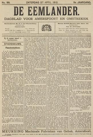 De Eemlander 1912-04-27