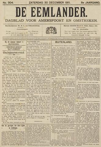 De Eemlander 1911-12-30