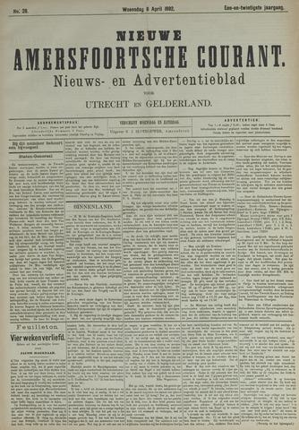 Nieuwe Amersfoortsche Courant 1892-04-06