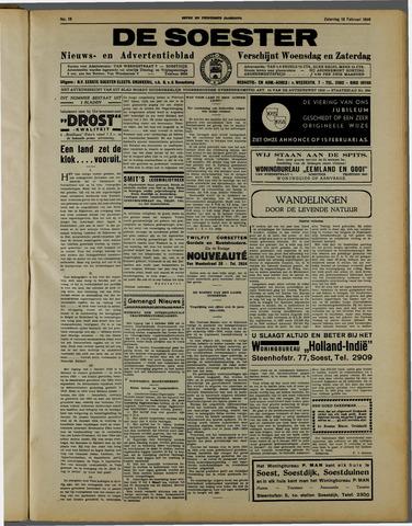 De Soester 1938-02-12