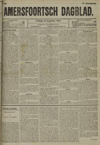 Amersfoortsch Dagblad 1902-08-22