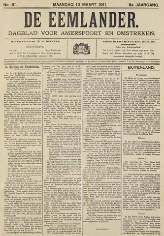 De Eemlander 1911-03-13