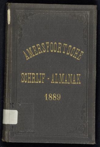 Adresboeken Amersfoort 1889