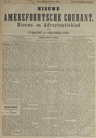 Nieuwe Amersfoortsche Courant 1895-10-02