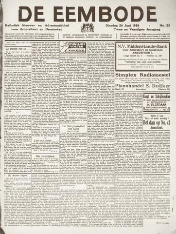 De Eembode 1928-06-26