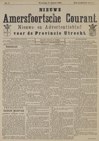 Nieuwe Amersfoortsche Courant 1904-01-27