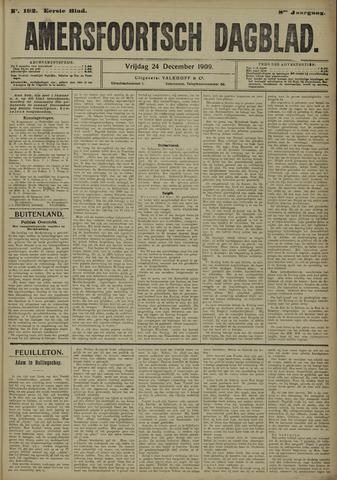 Amersfoortsch Dagblad 1909-12-24