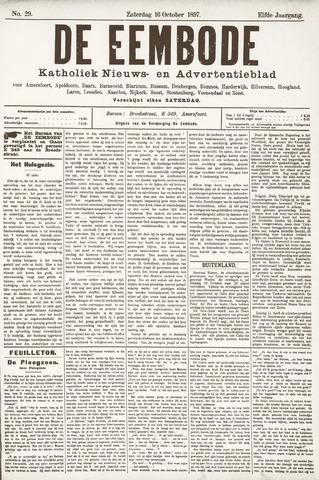 De Eembode 1897-10-16