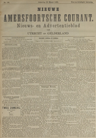 Nieuwe Amersfoortsche Courant 1895-03-23